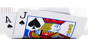 blackjack gry online